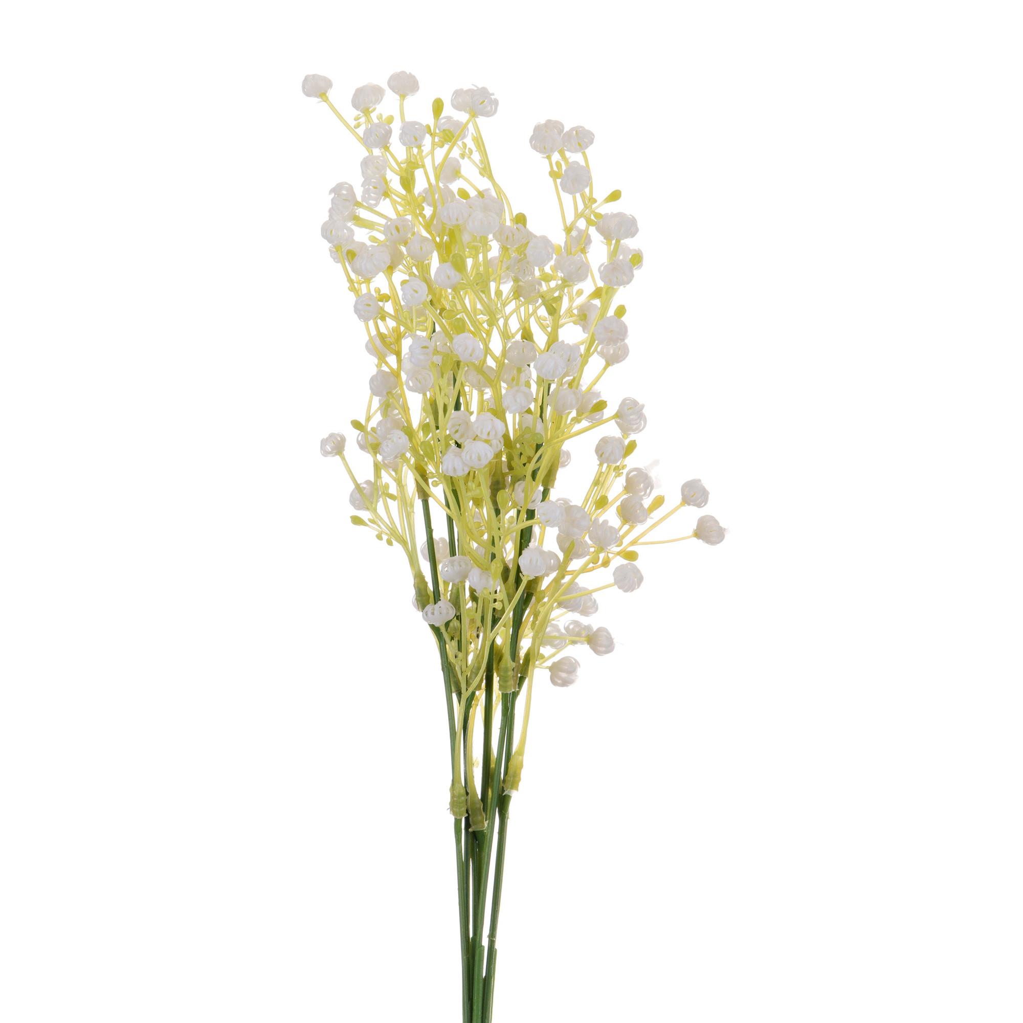 {} Arti-M Искусственный цветок Malina  (35 см)