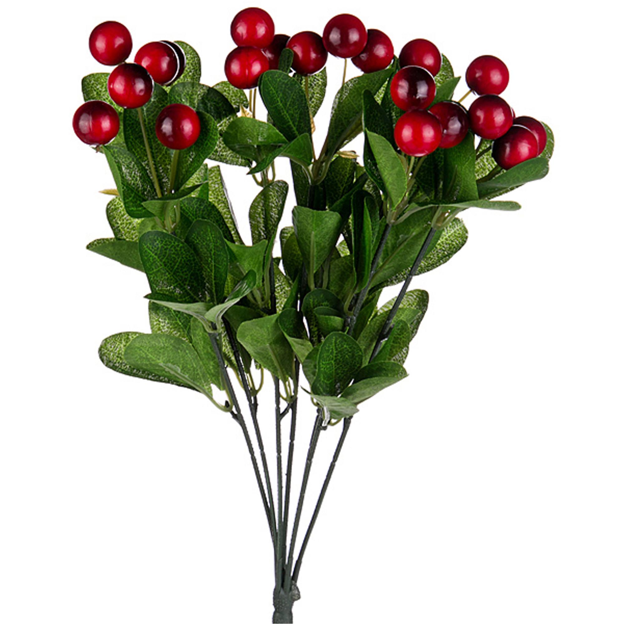 {} Arti-M Искусственное растение Паслен (38 см) lefard искусственное растение arley 85 см