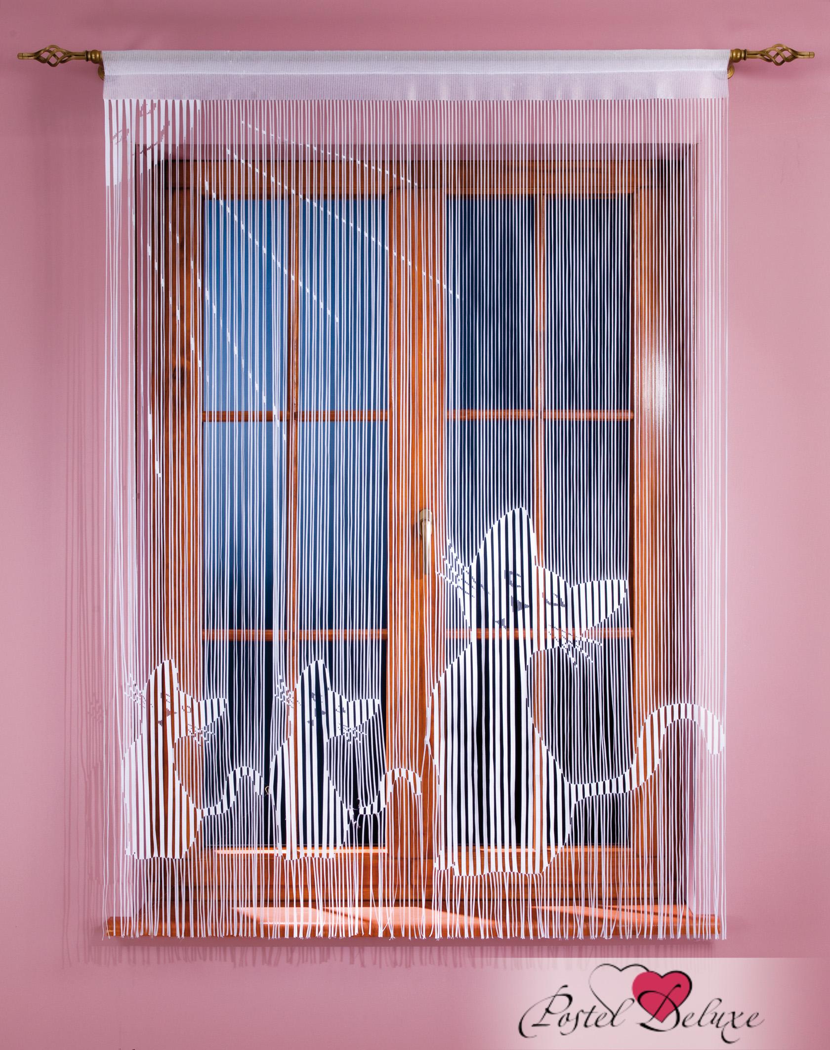 Шторы Wisan Нитяные шторы Koti wisan шторы бабочка