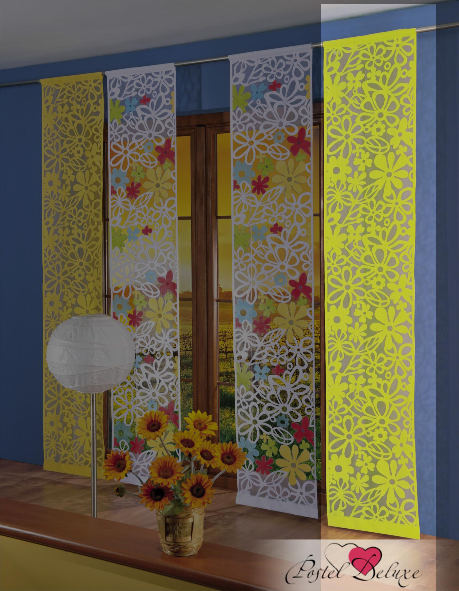 Шторы Wisan Японские шторы Цвет: Салатовый wisan wisan японские шторы concord