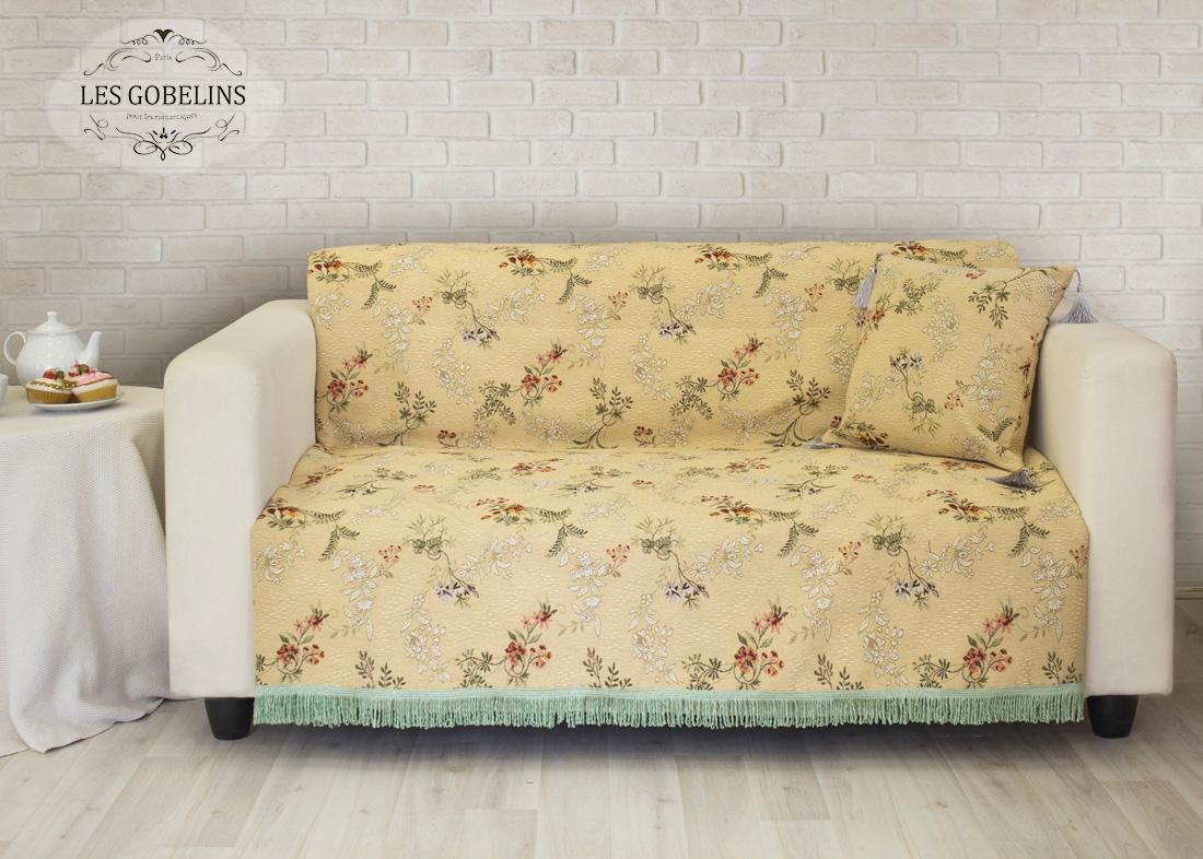 Фотография Les Gobelins Накидка на диван Nymphe (160х190 см)
