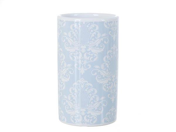 {} ENS GROUP Подставка для зубных щеток Орнамент (6х6х11 см) салатник с крышкой ens group танго магнолия 1 6 л