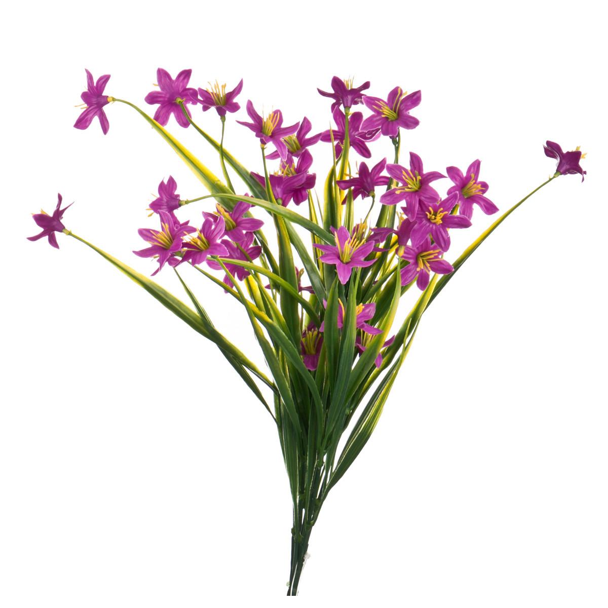 {} Arti-M Искусственный цветок Lara  (40 см) чайник lara lr00 40