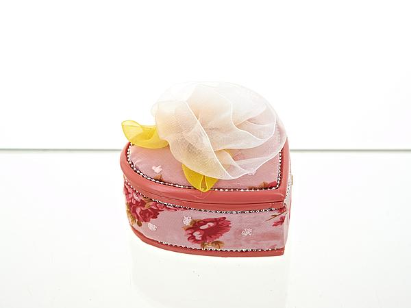 {} ENS GROUP Шкатулка Розарий (6х9х9 см) салатник с крышкой ens group танго магнолия 1 6 л