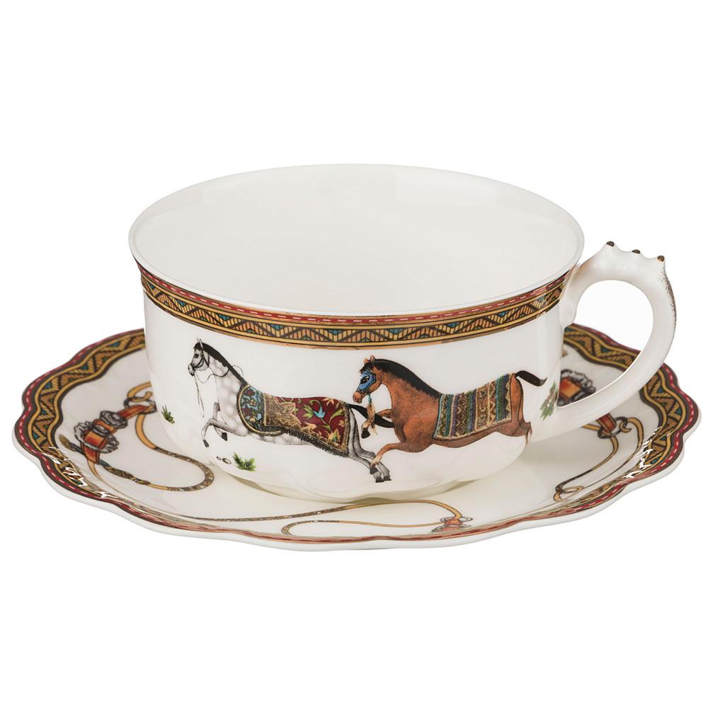 {} Lefard Чайная пара Zack  (375 мл) подарочная корзина чайная с заварочной кружкой