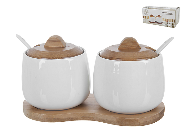 {} Best Home Porcelain Сахарница Naturel (Набор) сахарница 17х11х12 см best home porcelain сахарница 17х11х12 см