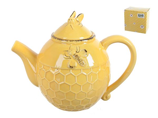 {} ENS GROUP Заварочный чайник Пчелка (700 мл) чайник заварочный ens group цветочная поэма 1 л