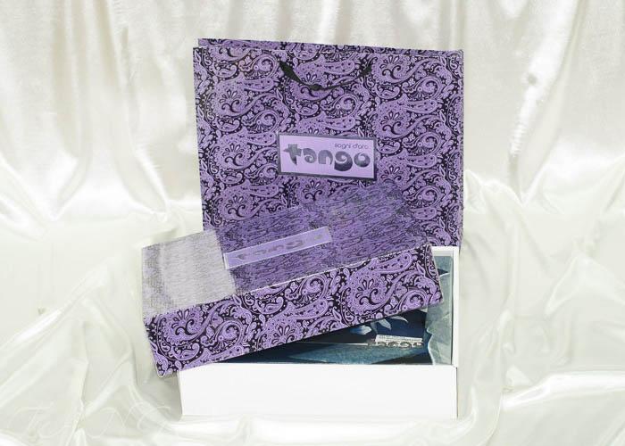 Постельное белье Tango Постельное бельеHearts(2 сп. евро)
