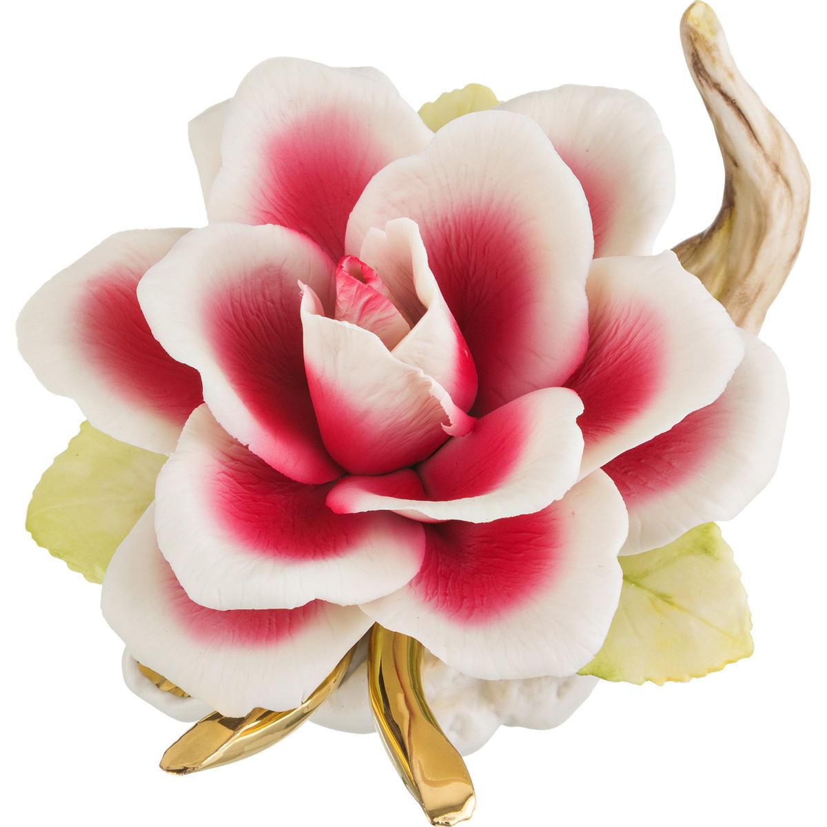 {} Napoleon Искусственный цветок Lallie  (10х16 см) napoleon travelq 285 портативный газовый