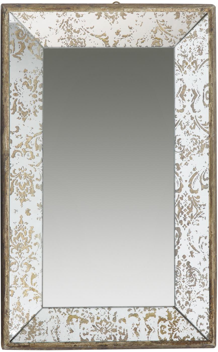 {} ARTEVALUCE Зеркало Sense (31х51 см) artevaluce зеркало поднос
