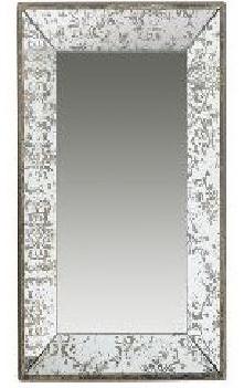 {} ARTEVALUCE Зеркало Sense (39х61 см) artevaluce зеркало поднос