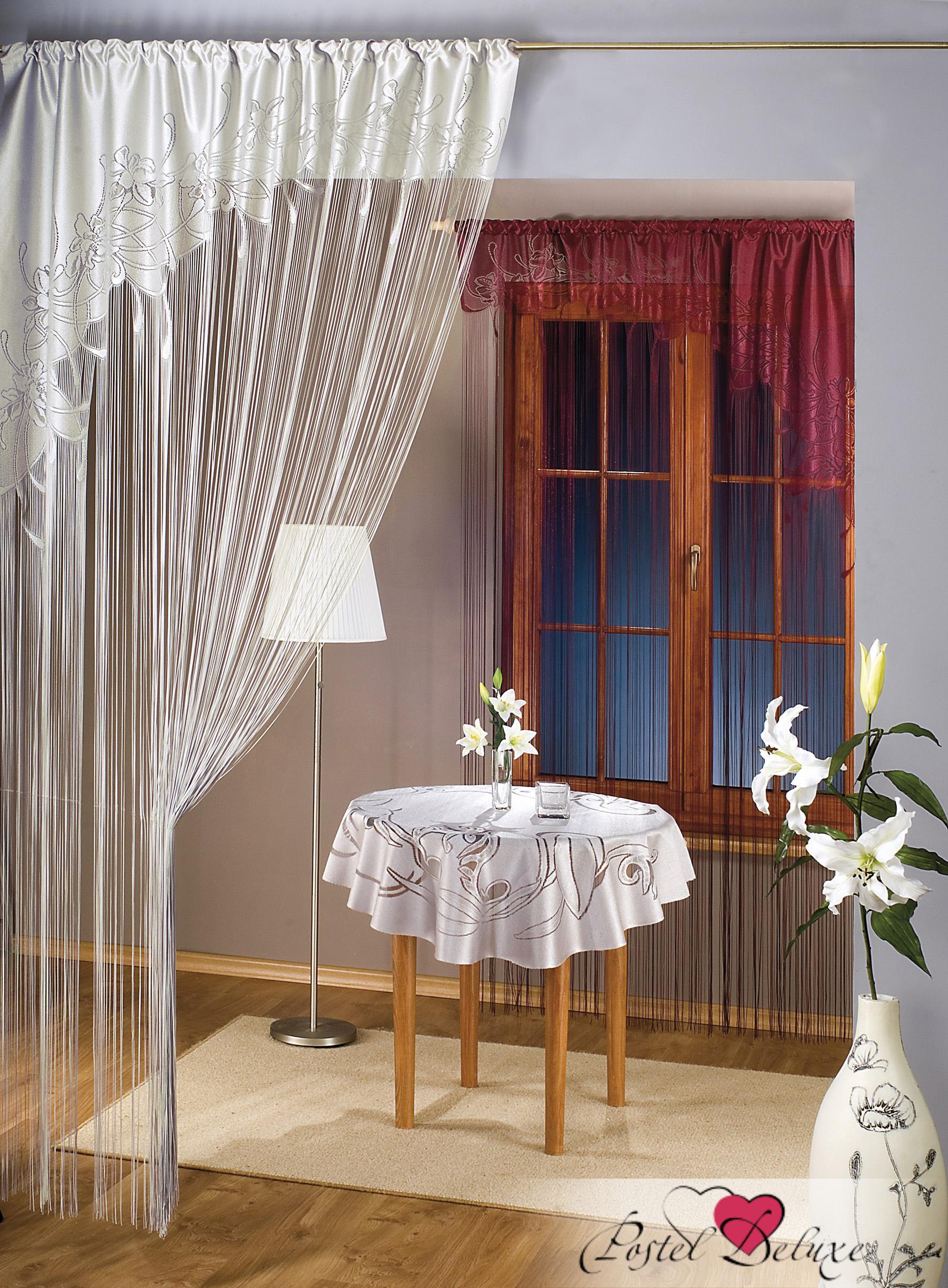 Шторы Wisan Классические шторыElisЦвет: Кремовый wisan wisan классические шторы melicent цвет кремовый