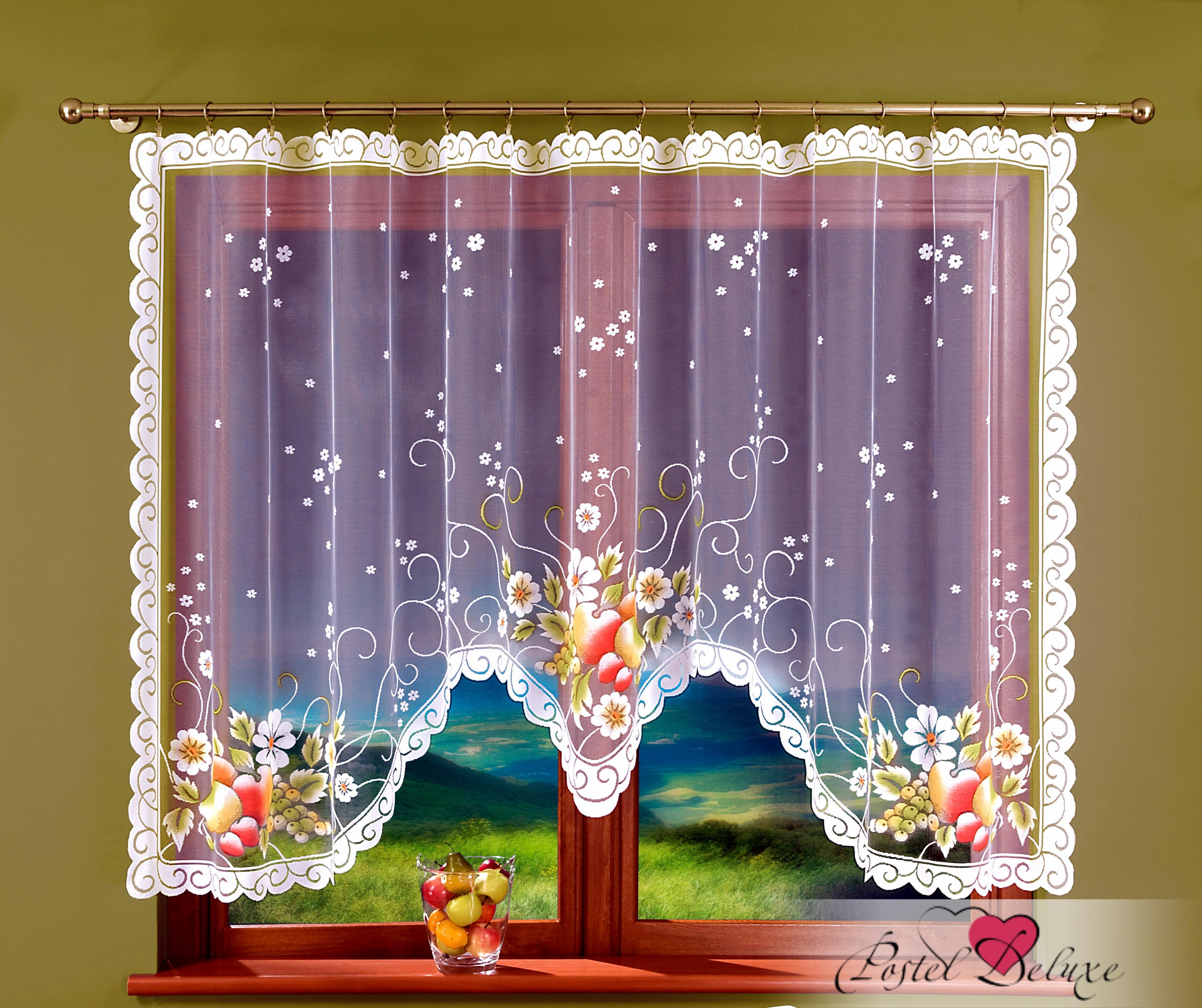 Фотография Wisan Классические шторы Lindsey