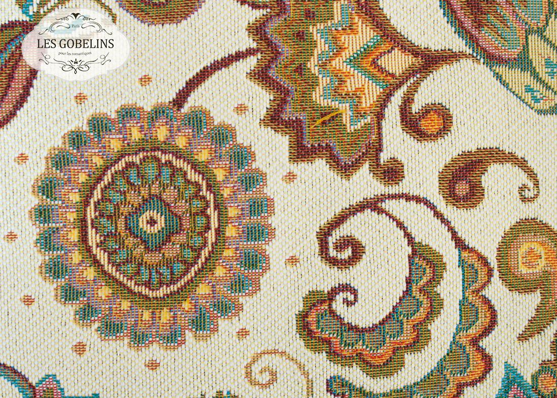 Покрывало Les Gobelins Накидка на диван Ete Indien (130х200 см)