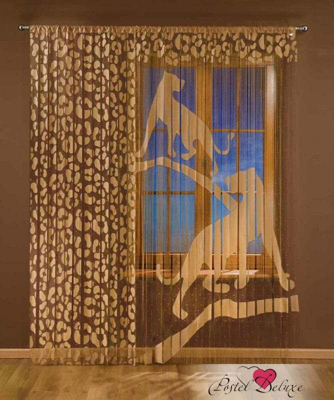 Шторы Wisan Нитяные шторы Пума салон штор карниз гардины тольятти