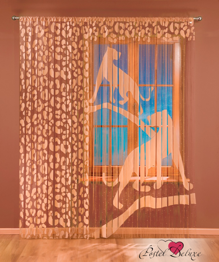 Шторы Wisan Нитяные шторы Пума шторы wisan нитяные шторы pretty
