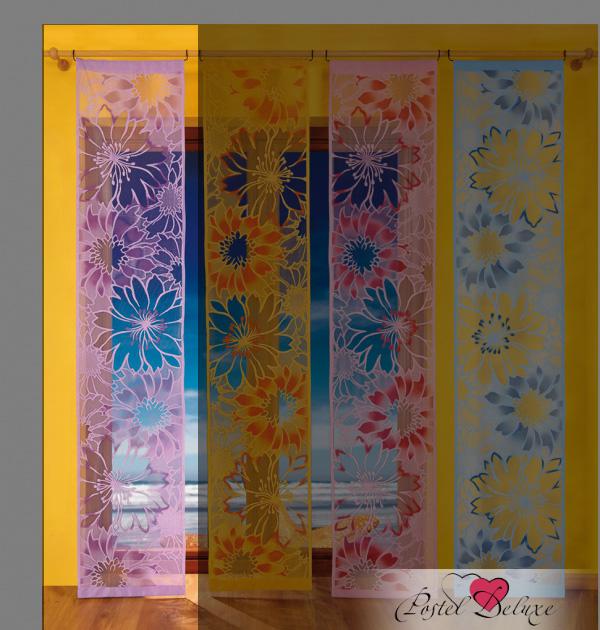 Шторы Wisan Японские шторы Панно Цвет: Фиолетовый wisan wisan японские шторы concord