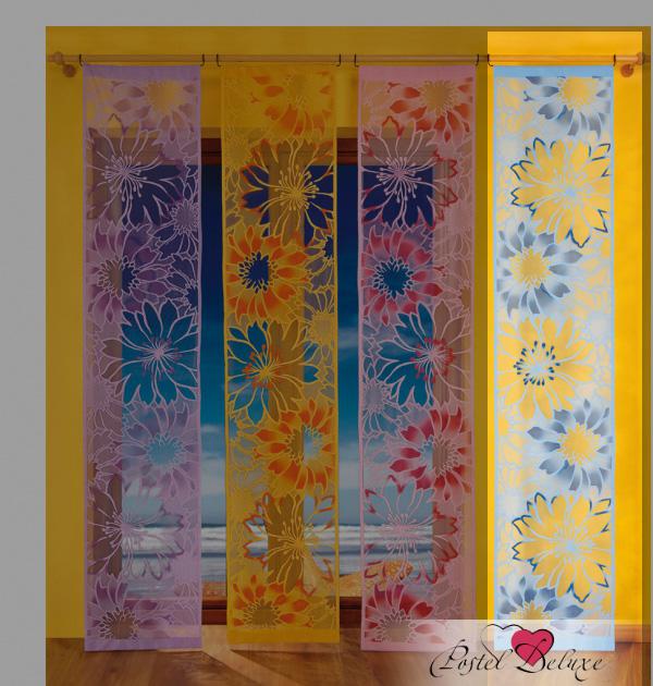 Шторы Wisan Японские шторы Панно Цвет: Голубой wisan wisan японские шторы concord