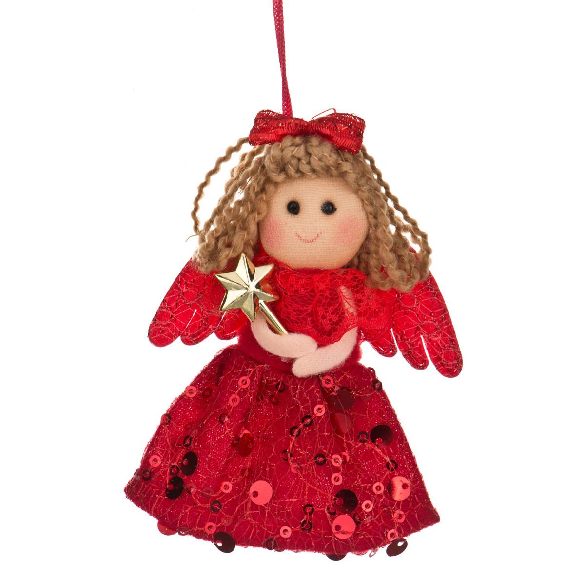 {} Lefard Сувенир Allie  (10 см) star mela allie пляжное платье экрю красный черный