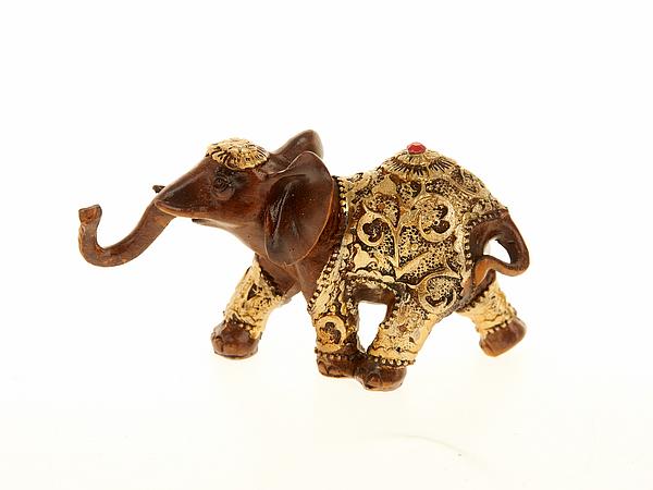 {} ENS GROUP Фигурка Африканский Слон (5х6х12 см) салатник с крышкой ens group танго магнолия 1 6 л