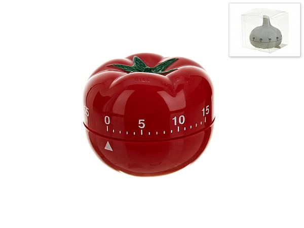 {} Best Home Kitchen Таймер кухонный Помидорка (6х7х7 см)