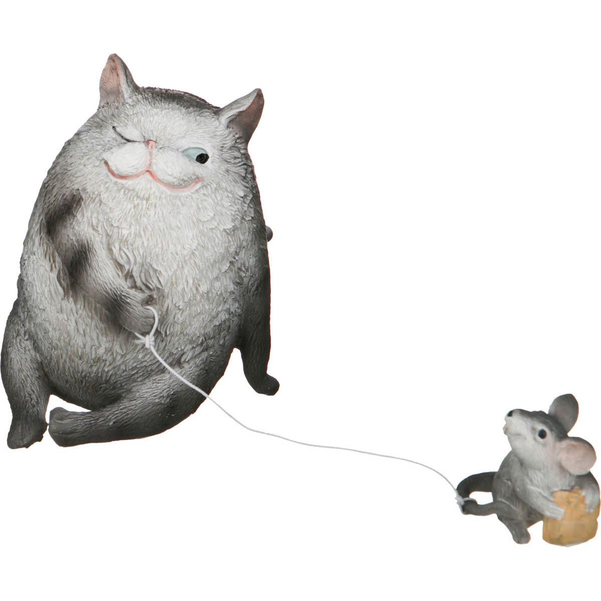 {} WOW collection Фигурка Кошки-Мышки (6х7х8 см) wow wow поющий цыпленок яйцо