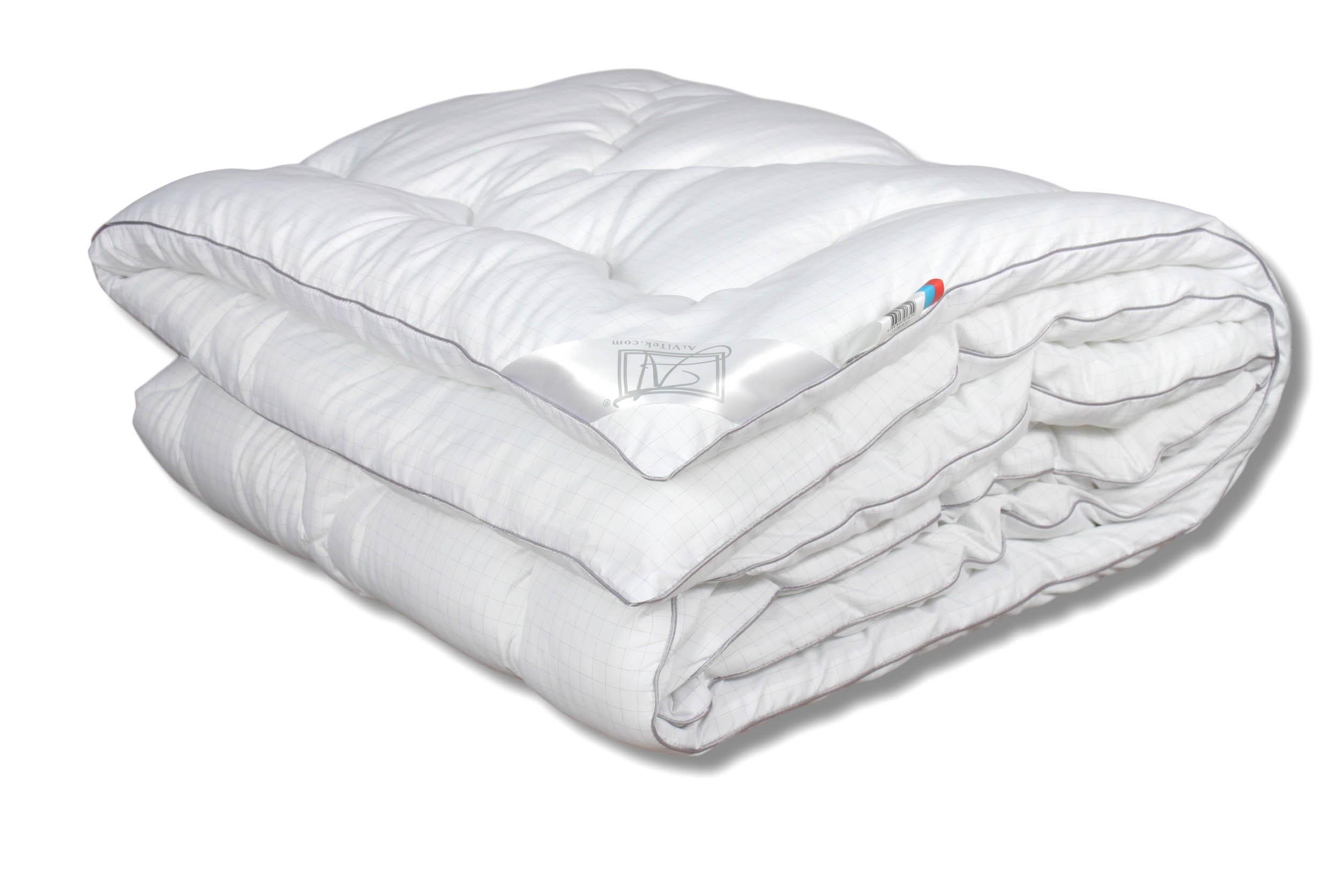 где купить Одеяла AlViTek Одеяло Карбон Легкое (200х220 см) по лучшей цене