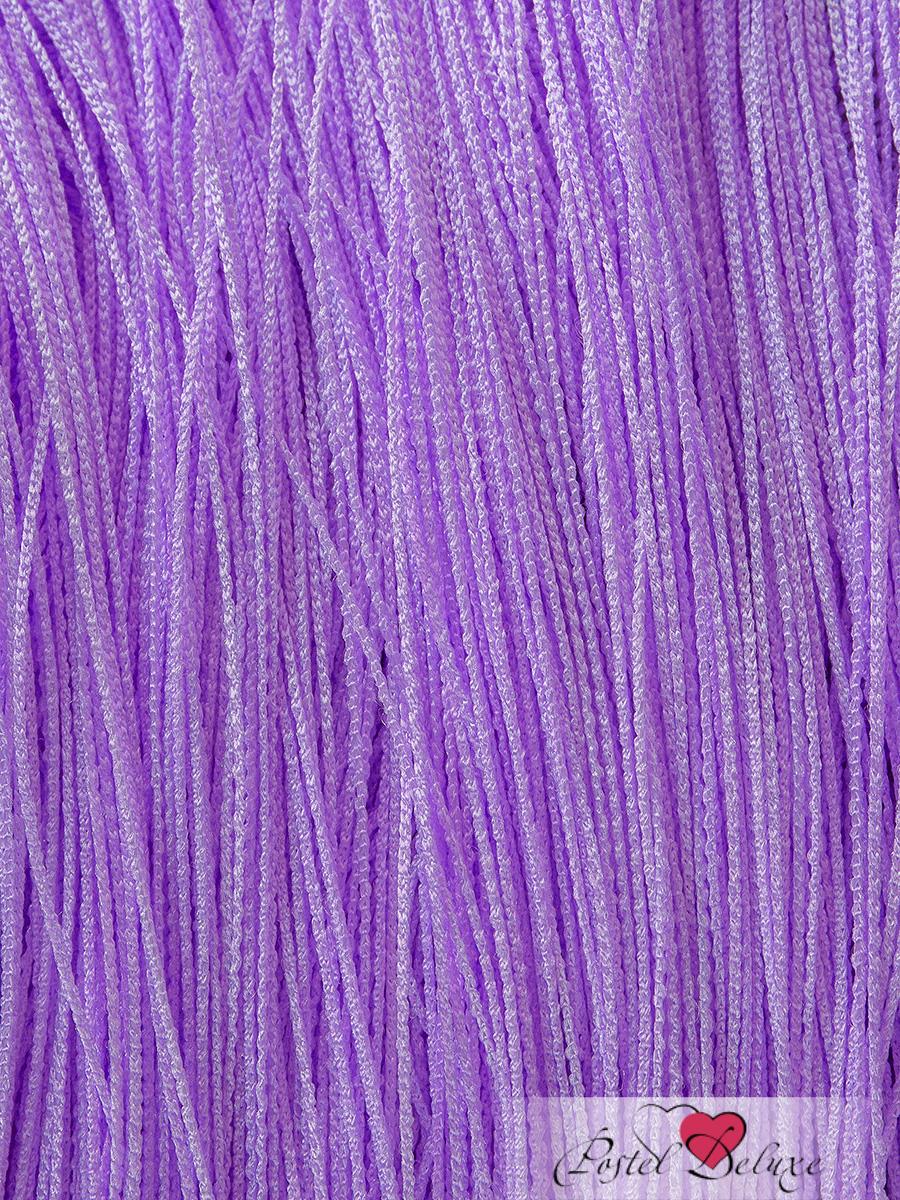 Шторы Haft Нитяные шторы Phillipa Цвет: Сиреневый haft haft нитяные шторы avice цвет кремовый