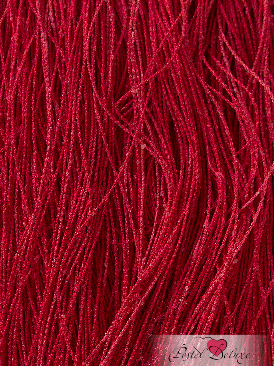 Шторы Haft Нитяные шторыPaulineЦвет: Красный haft haft нитяные шторы avice цвет кремовый