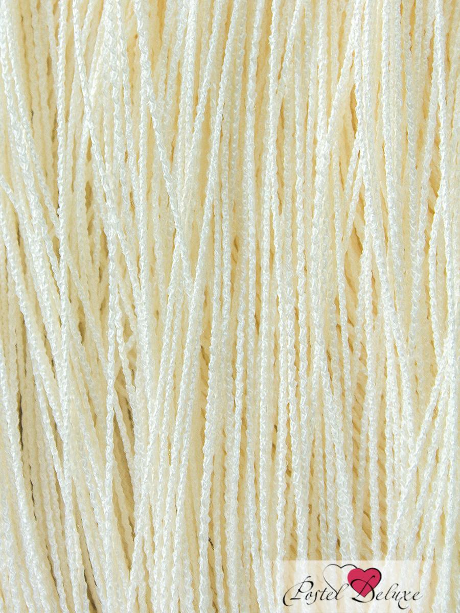 Шторы Haft Нитяные шторы Mackay Цвет: Кремовый haft haft нитяные шторы avice цвет кремовый