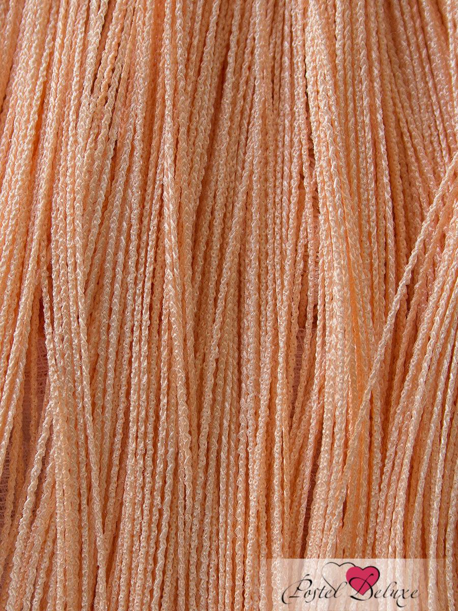 Шторы Haft Нитяные шторыNyahЦвет: Лососевый haft haft нитяные шторы avice цвет кремовый