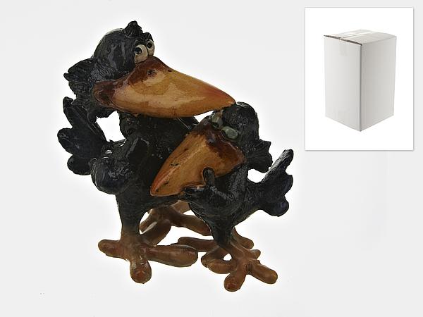 {} ArtHouse Фигурка Карл И Клара (7х10х10 см) arthouse w15052865053