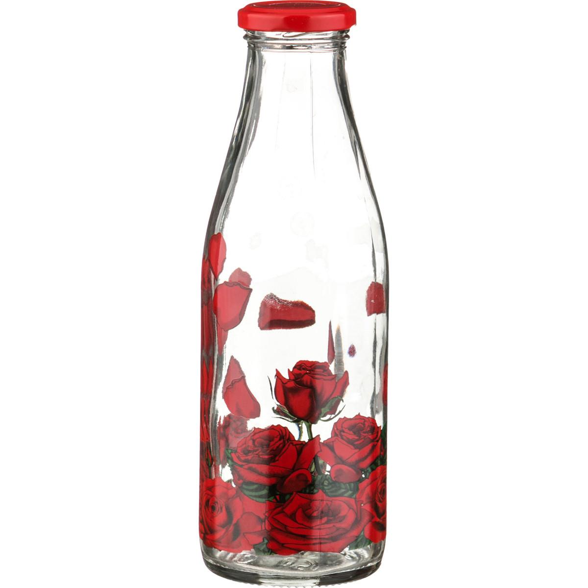 {} Pasabahce Бутылка для молока Debra  (1000 мл)