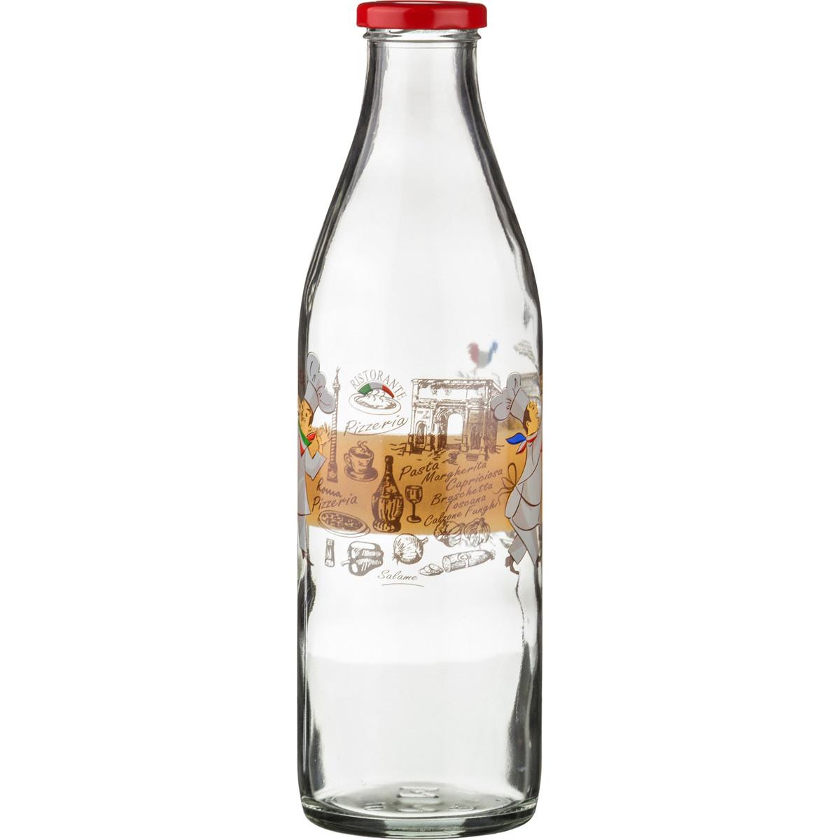 {} Pasabahce Бутылка Мастер Шеф (1000 мл)  pasabahce