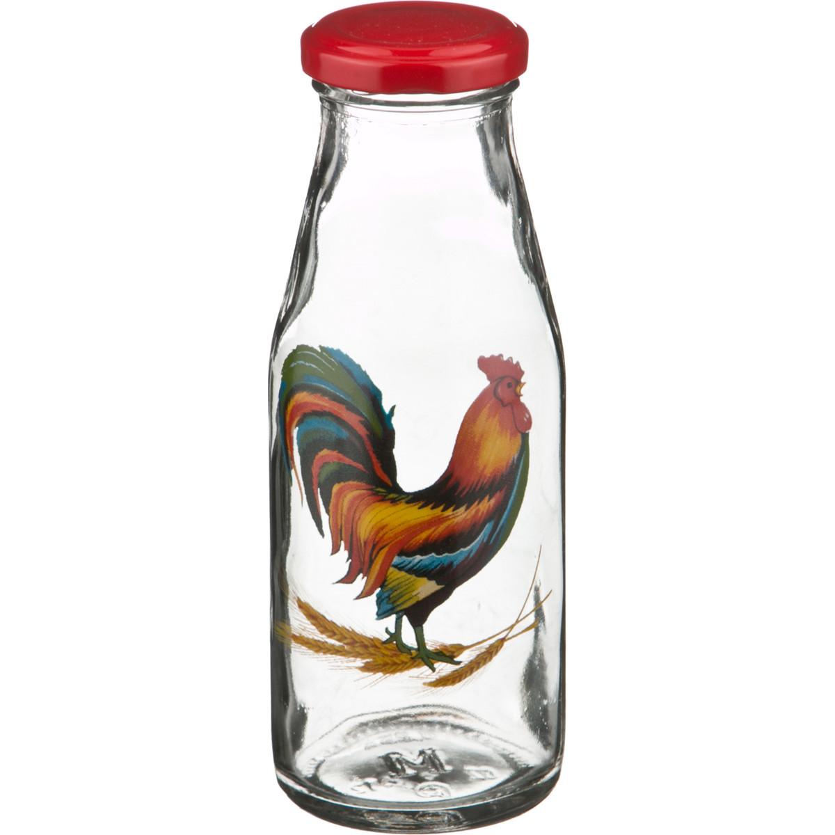 {} Pasabahce Бутылка Montgomery  (250 мл)