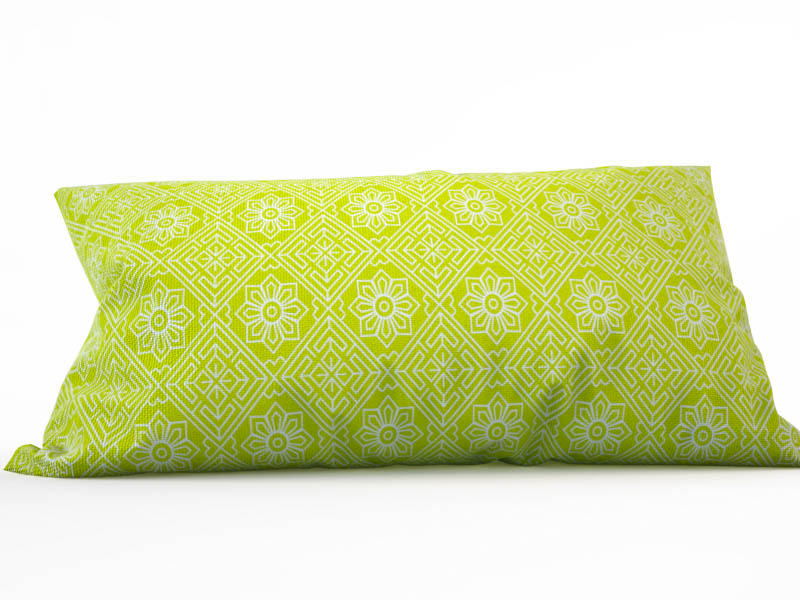 где купить Декоративные подушки StickButik Декоративная подушка Сочная Трава (25х45) по лучшей цене