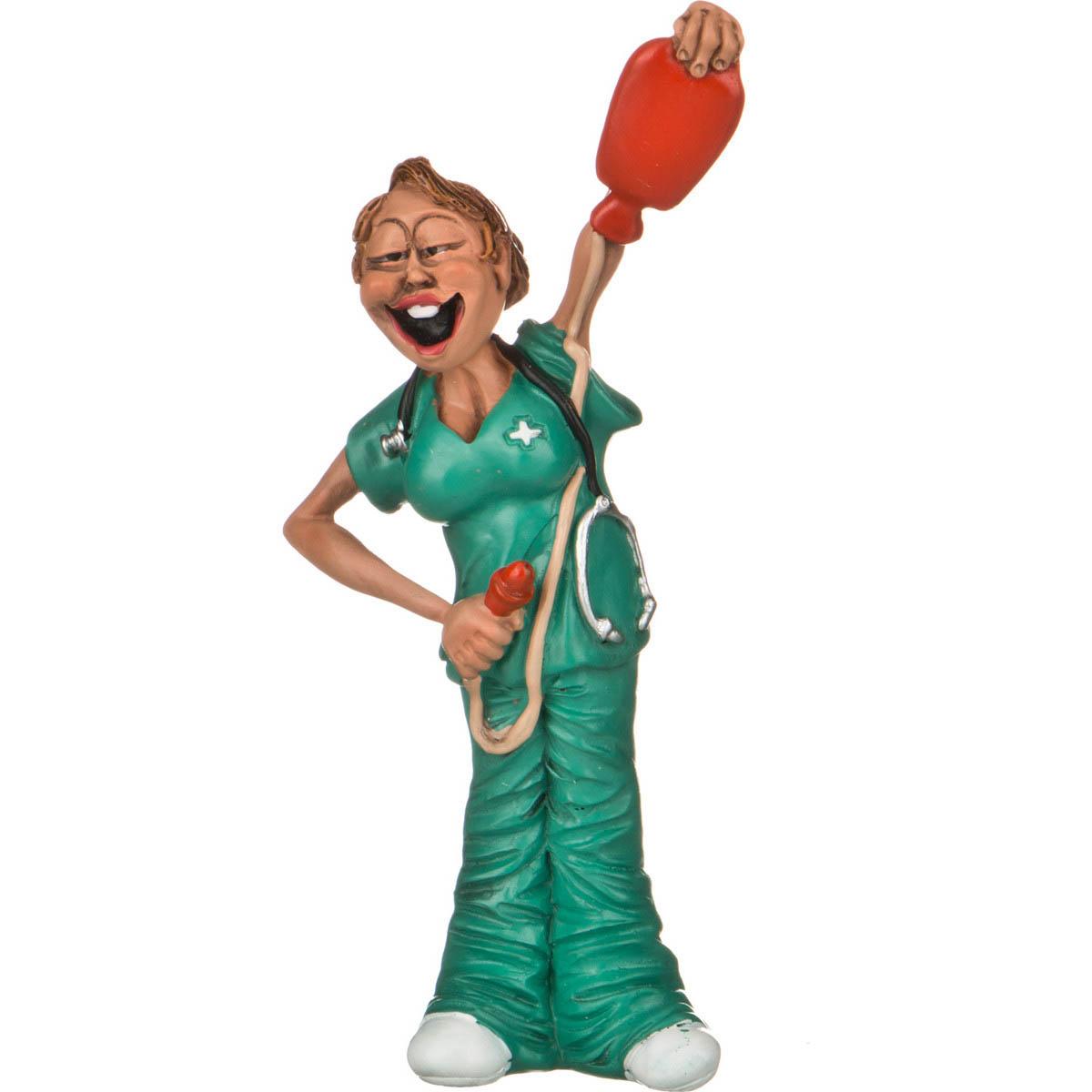 {} The Comical World Фигурка Доктор (16 см) simba фигурка nature world дракон 30 см коричневый