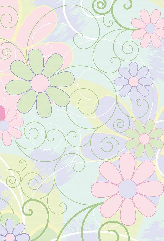 FM-01/21 Чайная пара Петуния (Pavone) (1146288)