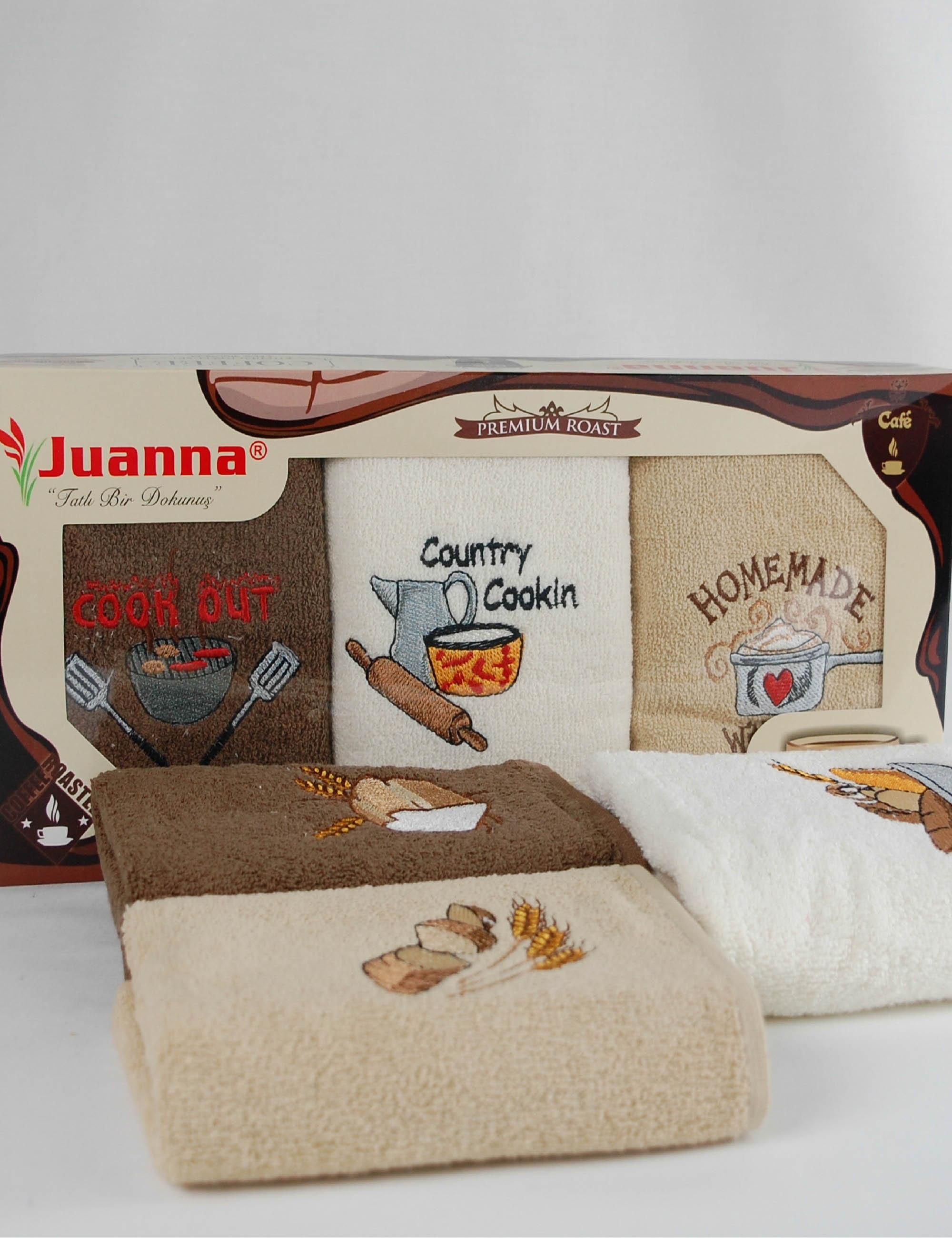 Кухонный набор Juanna Juanna Кухонный набор Хлеб jun190116