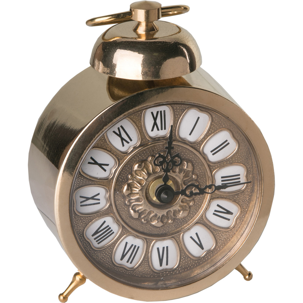{} Alberti Livio Часы Rizpah  (11 см) матрас livio a беспружинный 160х200 см