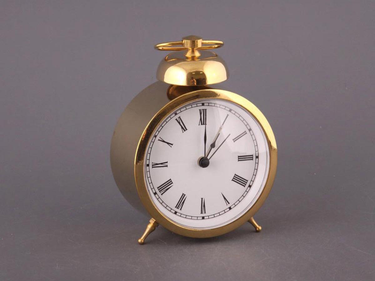 {} Alberti Livio Часы Delbin  (11х15 см) матрас livio a беспружинный 160х200 см