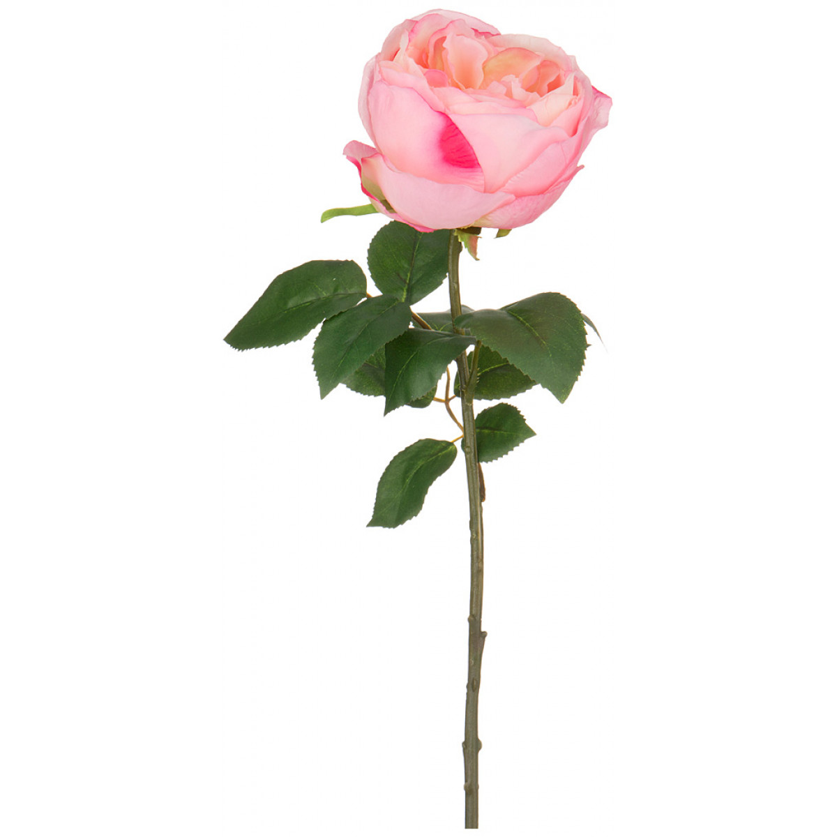 {} SILK-KA Искусственный цветок Jordyn  (48 см)  silk ka