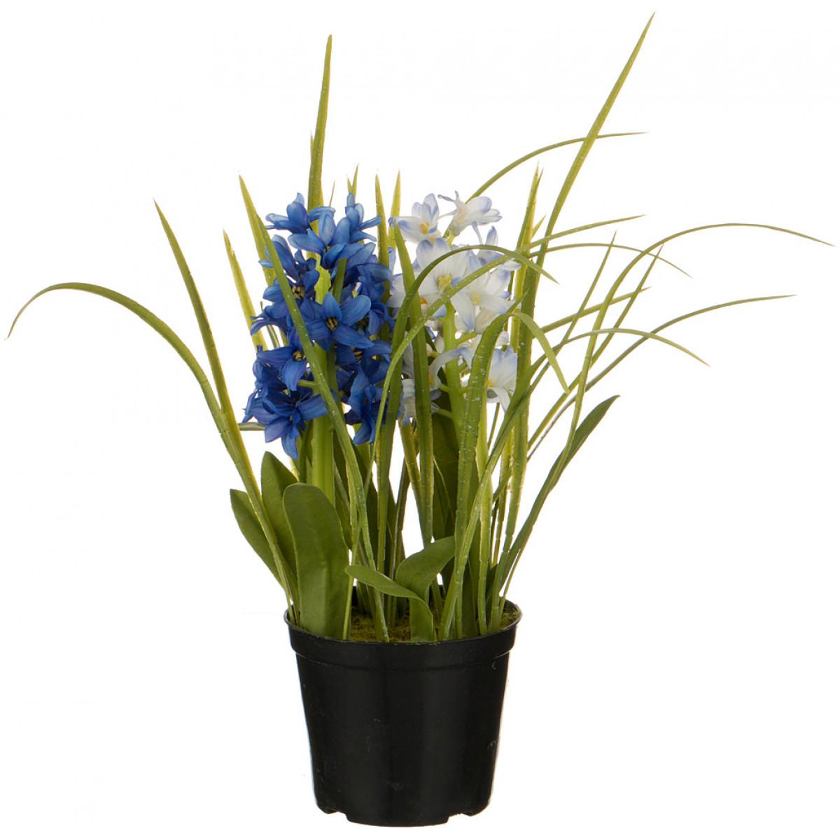 {} SILK-KA Искусственный цветок Sloane  (32 см)  silk ka
