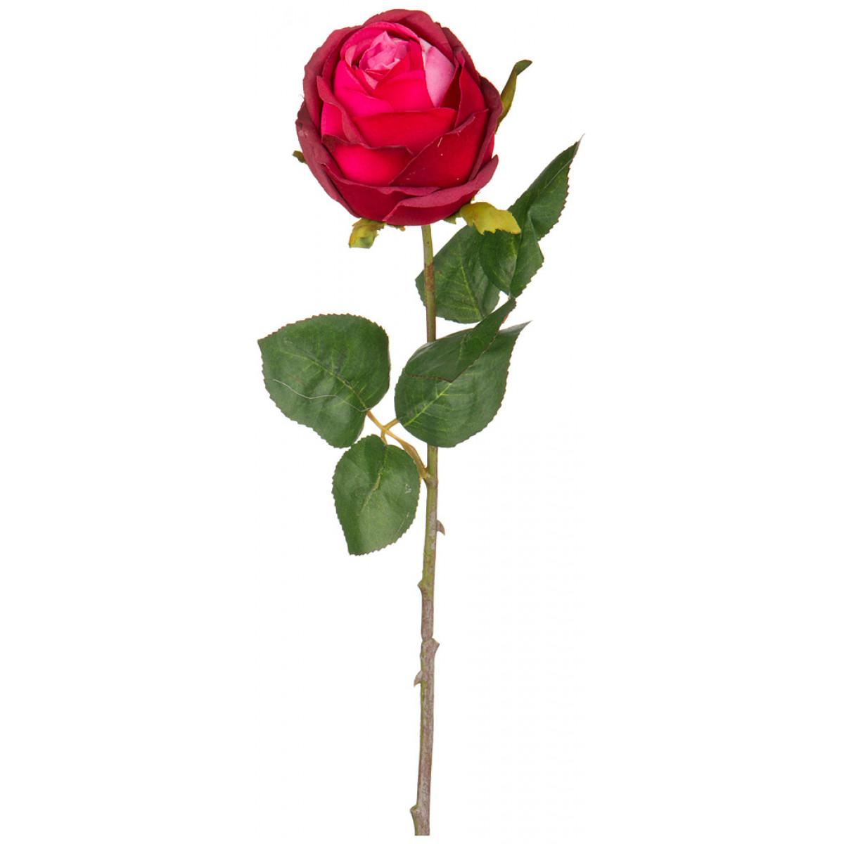 {} SILK-KA Искусственный цветок Randi  (46 см)  silk ka