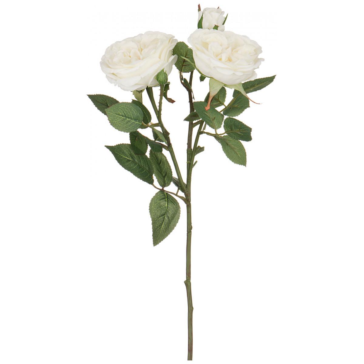 {} SILK-KA Искусственный цветок Eldreda  (60 см)  silk ka