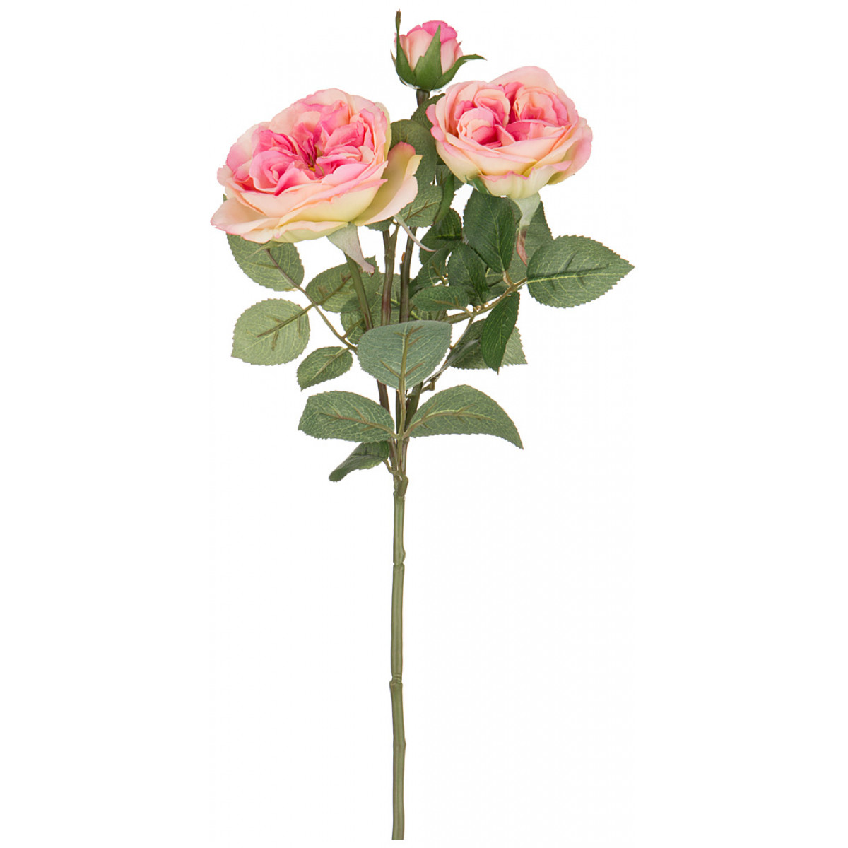 {} SILK-KA Искусственный цветок Vivian  (60 см)  silk ka
