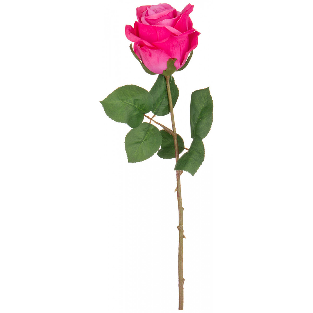 {} SILK-KA Искусственный цветок Gabrielle  (46 см)  silk ka