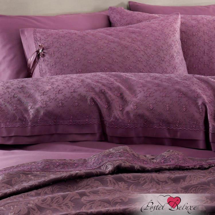 где купить  {} Karaca Home Постельное белье Mine Цвет: Сухая Роза (2 сп. евро)  по лучшей цене