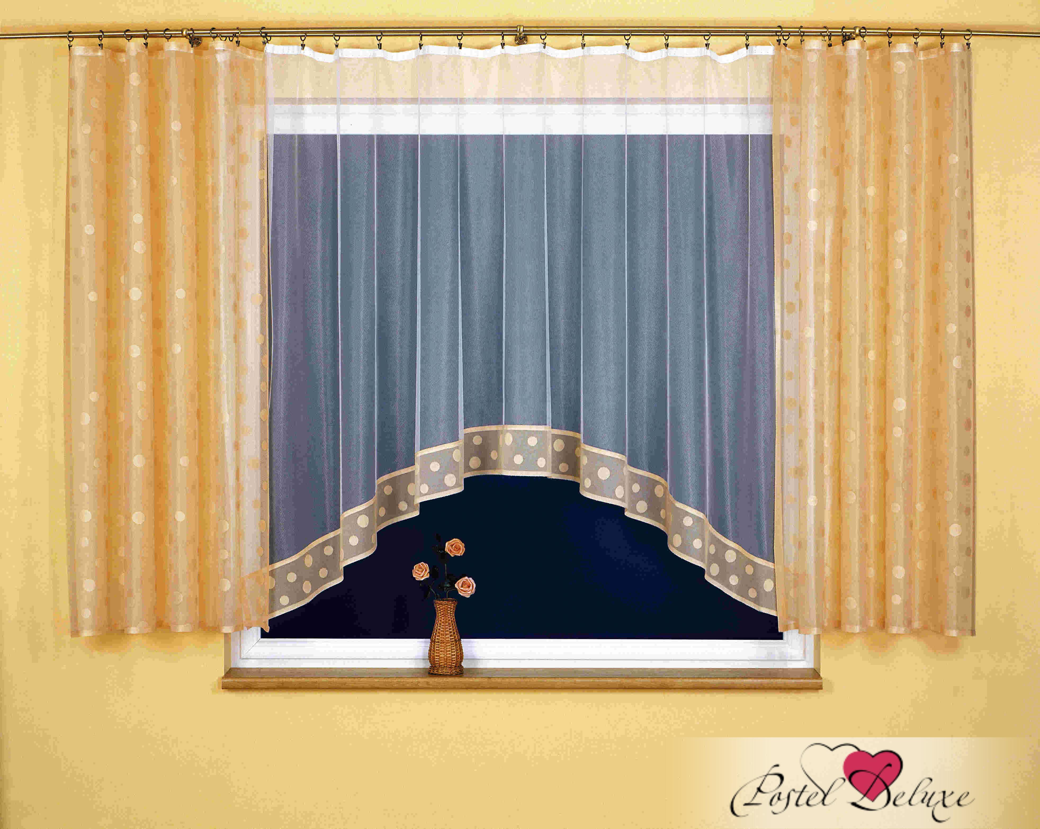 Шторы Wisan Классические шторы Teresa Цвет: Кремовый wisan wisan классические шторы melicent цвет кремовый