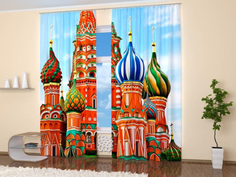 Шторы StickButikШторы<br>ВНИМАНИЕ! Комплектация штор может отличаться от представленной на фотографии. Фактическая комплектация указана в описании изделия.<br><br>Производитель: StickButik<br>Cтрана производства: Россия<br>Фотошторы<br>Материал портьеры: Blackout<br>Размер портьеры: 155х260 см (2 шт.)<br>Вид крепления: Люверсы<br>Тип карниза: Однорядный карниз<br>Рекомендуемая ширина карниза (см): 155-450<br><br>Заказывая шторы нужно помнить, что полотно портьеры (2 шт. для 1 окна) и гардины (1 шт на окно) не вешается «в натяжку». Исключение составляют римские и японские шторы. Все остальные модели предусматривают образование складок, а для этого ширина шторы должно быть больше длины карниза (как правило в 1.5-2.5 раза). Чем больше соотношение тем гуще складки, коэффициент 1.5 считается минимально допустимой сборкой, в то время как 2.5 сборка с густыми складками. Размер карниза указанный в описании предполагает, что вы будете использовать 1 гардину на 1 окно. Ели вы собираетесь использовать к примеру 2 гардины на 1 окно, то размер карниза должен быть в 2 раза больше, чем указано.<br><br>Тип: шторы<br>Размерность комплекта: Фотошторы<br>Материал: Blackout<br>Размер наволочки: None<br>Подарочная упаковка: Фотошторы<br>Для детей: Фотошторы<br>Ткань: Blackout<br>Цвет: None